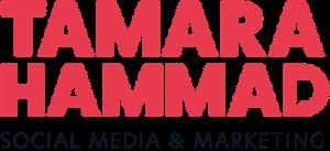 Main Logo | Tamara Hammad